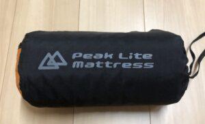 peak lite mattress